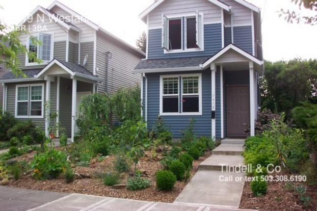 3 Bedrooms 2 Bathrooms House for rent at 7419 N Westanna Avenue in Portland, OR
