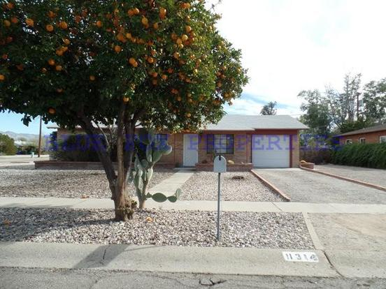 3 Bedrooms 2 Bathrooms House for rent at 1314 N. Nema Ave in Tucson, AZ