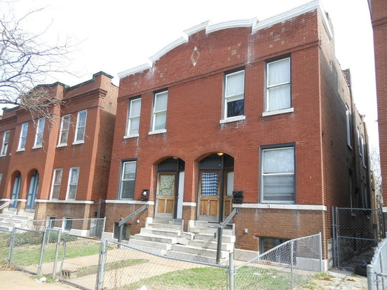 2 Bedrooms 1 Bathroom House for rent at 3224 Pennsylvania in St Louis, MO