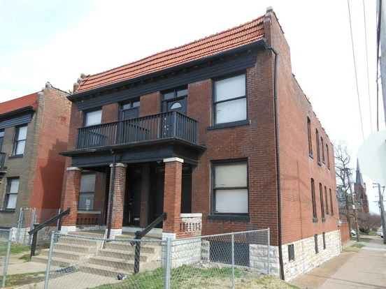 1 Bedroom 1 Bathroom House for rent at 3456 Ohio in St Louis, MO