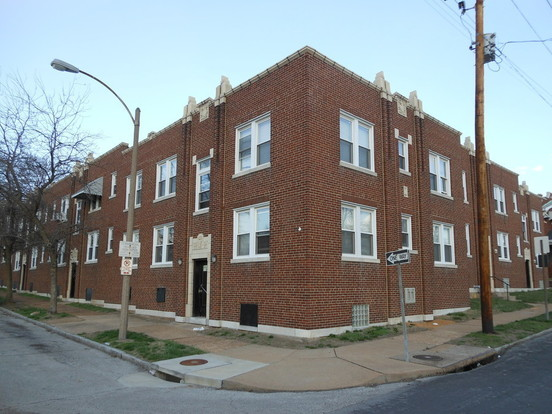 1 Bedroom 1 Bathroom House for rent at 4051 Meramec in St Louis, MO