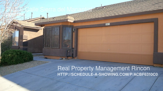 2 Bedrooms 2 Bathrooms House for rent at 2012 E Calle Sierra Del Manantial in Tucson, AZ