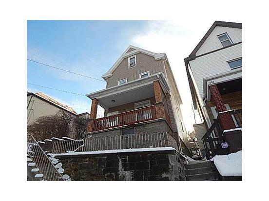 3 Bedrooms 2 Bathrooms House for rent at 306 Marlow St in Pittsburgh, PA