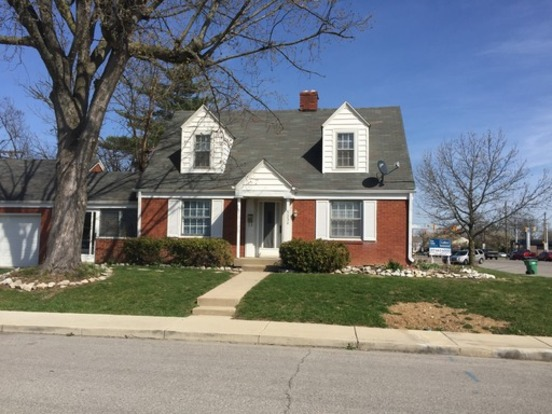 3 Bedrooms 1 Bathroom House for rent at 5334 W. 16th St. in Indianapolis, IN
