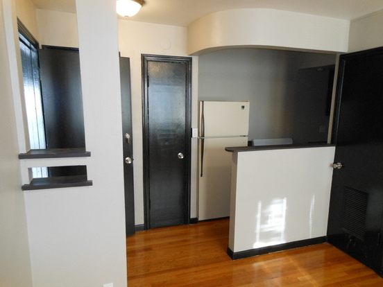 1 Bedroom 1 Bathroom House for rent at 4918 Jamieson in St Louis, MO
