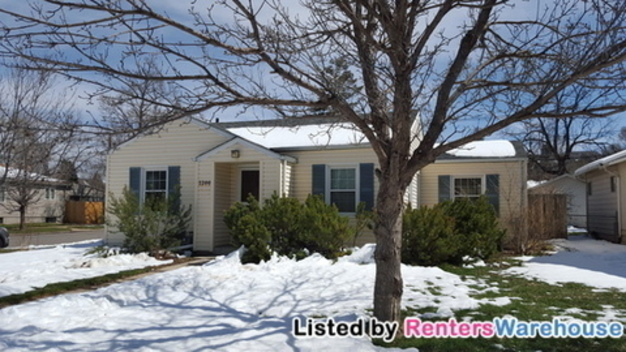 2 Bedrooms 1 Bathroom House for rent at 2200 S Gilpin St in Denver, CO