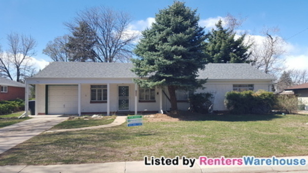 3 Bedrooms 1 Bathroom House for rent at 241 Niagara St in Denver, CO