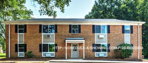 3 Bedrooms 1 Bathroom House for rent at 1018 Sims Circle Apt.1 A in Gastonia, NC