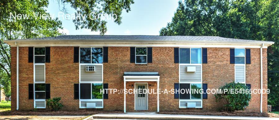 2 Bedrooms 1 Bathroom House for rent at 1018 Sims Circle Apt.1 A in Gastonia, NC