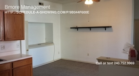 1601 S Hanover St Apartment for rent in Baltimore, MD