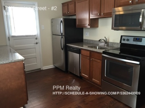 1 Bedroom 1 Bathroom House for rent at 7 Wyoming Street in Pittsburgh, PA
