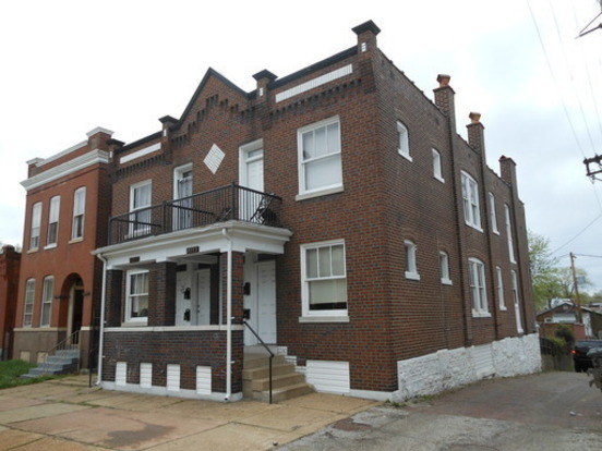 1 Bedroom 1 Bathroom House for rent at 4015 California Ave in St Louis, MO