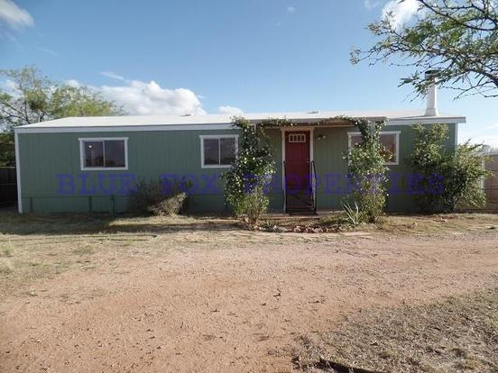 2 Bedrooms 2 Bathrooms House for rent at 4188 E. Pinto Lane in Tucson, AZ