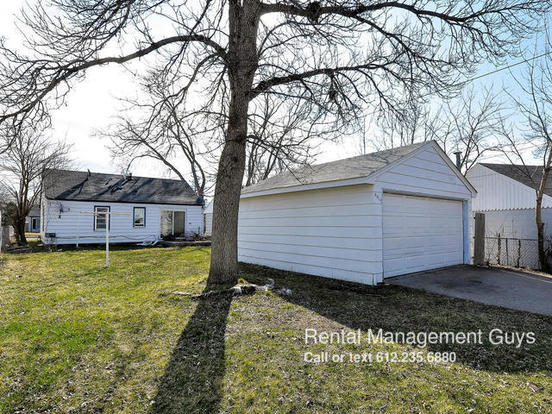 2 Bedrooms 1 Bathroom House for rent at 4917 Fremont Ave N in Minneapolis, MN