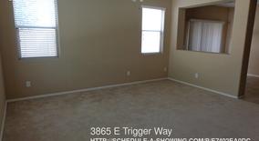 3865 E Trigger Way