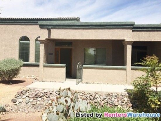 2 Bedrooms 2 Bathrooms House for rent at 3304 S Treasure Cove Pl in Tucson, AZ