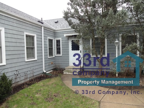 3 Bedrooms 1 Bathroom House for rent at 23 East 54th Street in Minneapolis, MN