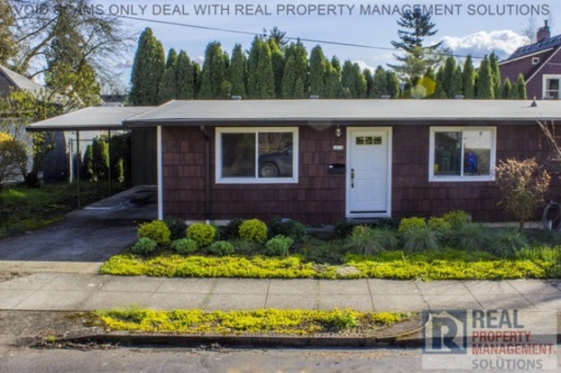 2 Bedrooms 1 Bathroom House for rent at 1012 Ne Skidmore St in Portland, OR