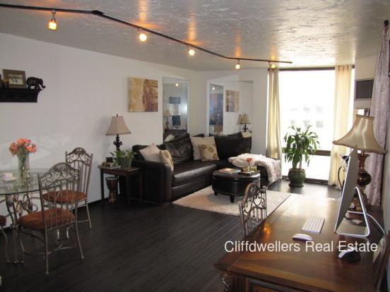 1 Bedroom 2 Bathrooms House for rent at 1625 Larimer in Denver, CO
