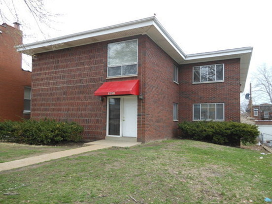 1 Bedroom 1 Bathroom House for rent at 4250 Virginia in St Louis, MO