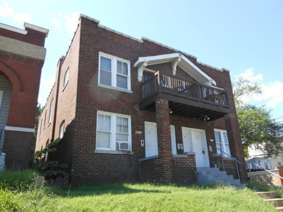 1 Bedroom 1 Bathroom House for rent at 3817 Compton Ave in St Louis, MO