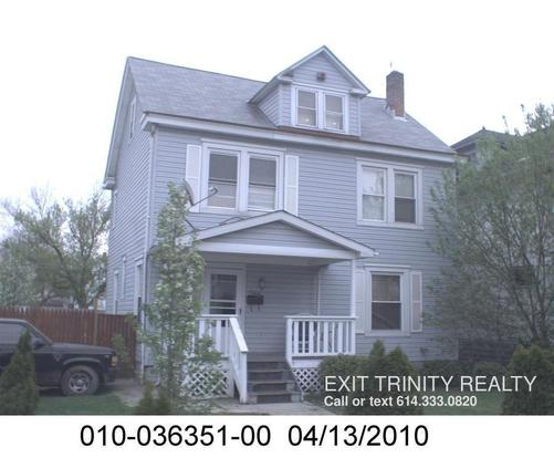 4 Bedrooms 1 Bathroom House for rent at 344 Midland Av in Columbus, OH