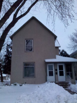 2 Bedrooms 1 Bathroom House for rent at 2525 Grand St Ne in Minneapolis, MN