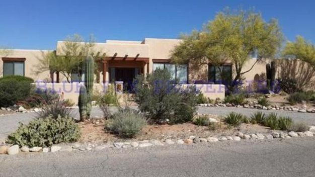 4 Bedrooms 2 Bathrooms House for rent at 5661 N. Placita Amanecer in Tucson, AZ