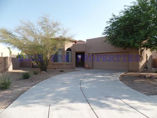 4 Bedrooms 2 Bathrooms House for rent at 7505 W. Dancing Rabbit in Tucson, AZ
