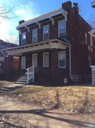 2 Bedrooms 1 Bathroom House for rent at 3235 Minnesota in St Louis, MO