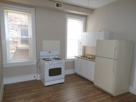 1 Bedroom 1 Bathroom House for rent at 2848 Wyoming in St Louis, MO