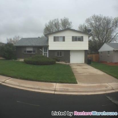 3 Bedrooms 2 Bathrooms House for rent at 5564 E Custer Pl in Denver, CO