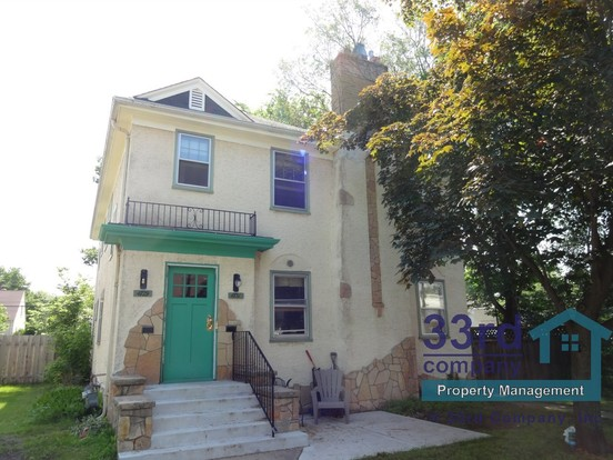 2 Bedrooms 1 Bathroom House for rent at 4731 Chicago Ave in Minneapolis, MN