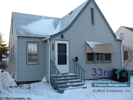 3 Bedrooms 1 Bathroom House for rent at 858 21st Avenue Se in Minneapolis, MN