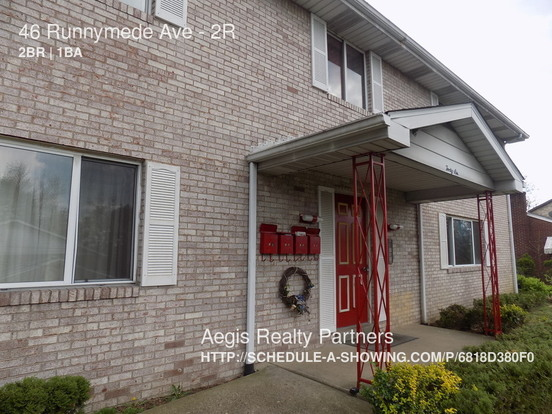 2 Bedrooms 1 Bathroom House for rent at 46 Runnymede Ave in Pittsburgh, PA