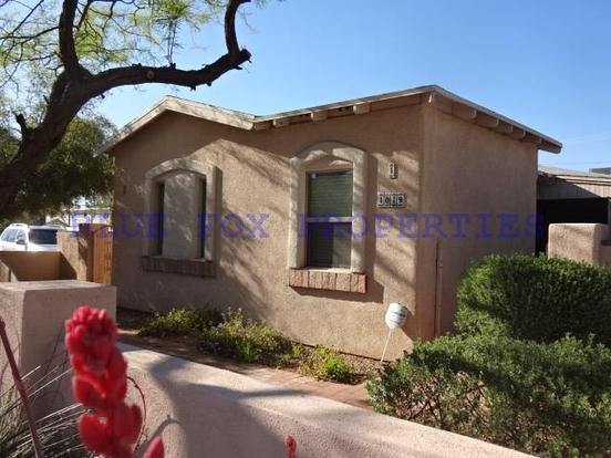 4 Bedrooms 2 Bathrooms House for rent at 1019 E. Drachman Street in Tucson, AZ
