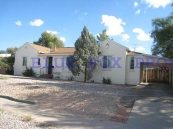 4 Bedrooms 3 Bathrooms House for rent at 2816 E. 8th Street in Tucson, AZ