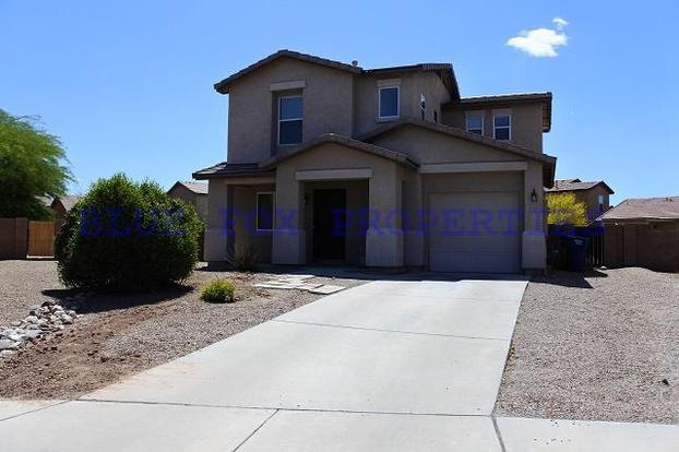 3 Bedrooms 2 Bathrooms House for rent at 3494 N. Sierra Falls in Tucson, AZ