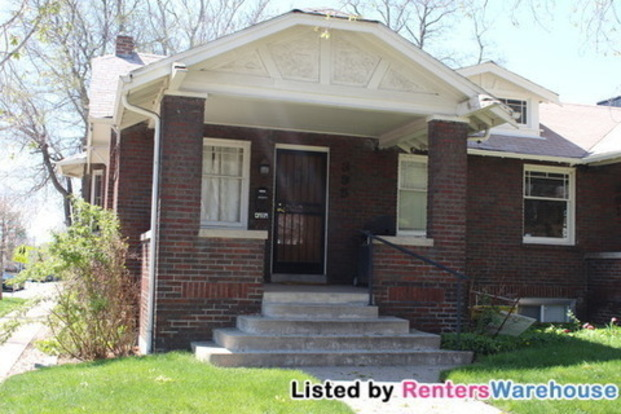 2 Bedrooms 1 Bathroom House for rent at 395 S Humboldt St in Denver, CO