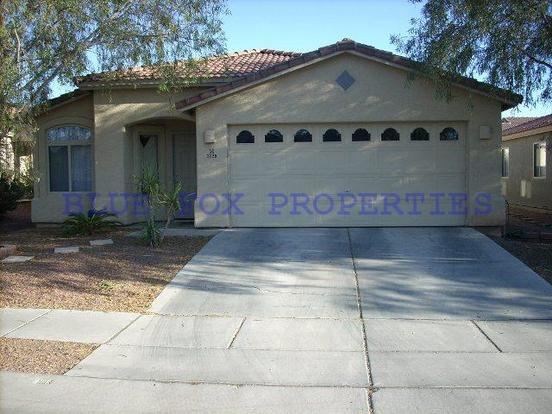3 Bedrooms 2 Bathrooms House for rent at 2229 W. Painted Sunset Circle in Tucson, AZ