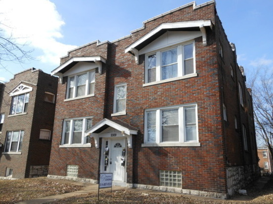 1 Bedroom 1 Bathroom House for rent at 5309 Michigan Ave in St Louis, MO