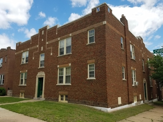 1 Bedroom 1 Bathroom House for rent at 4256 Oregon in St Louis, MO