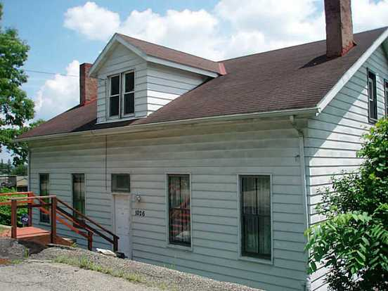 3 Bedrooms 2 Bathrooms House for rent at 1026 Shreve St in Pittsburgh, PA