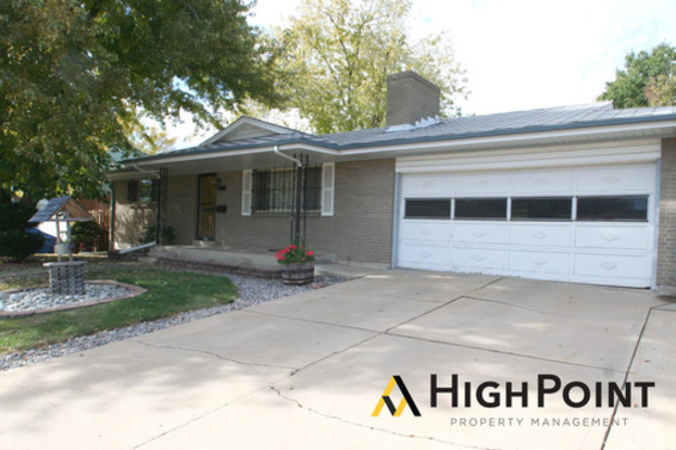 3 Bedrooms 2 Bathrooms House for rent at 8215 Umatilla Street in Denver, CO