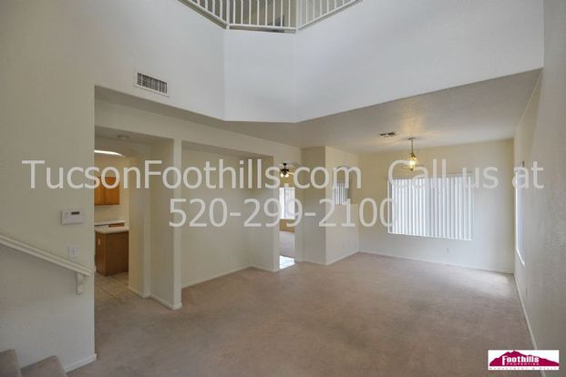 4 Bedrooms 2 Bathrooms House for rent at 7492 Mission Valley Dr in Tucson, AZ