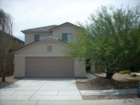 5 Bedrooms 3 Bathrooms House for rent at 6806 S. Sonoran Bloom in Tucson, AZ