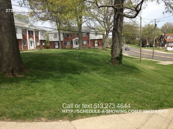 1 Bedroom 1 Bathroom House for rent at 2731 Harrison Ave in Cincinnati, OH