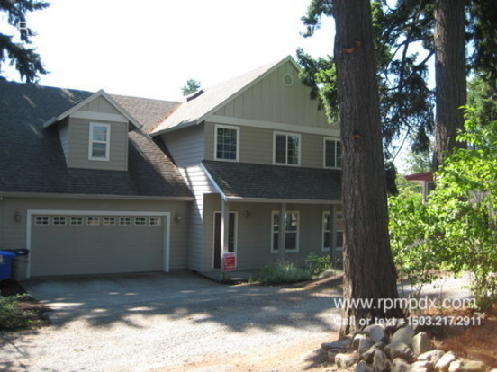 3 Bedrooms 2 Bathrooms House for rent at 9023 Sw 25th Ave. in Portland, OR