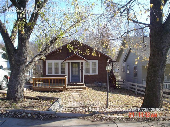 2 Bedrooms 1 Bathroom House for rent at 1813 Arlington in Independence, MO