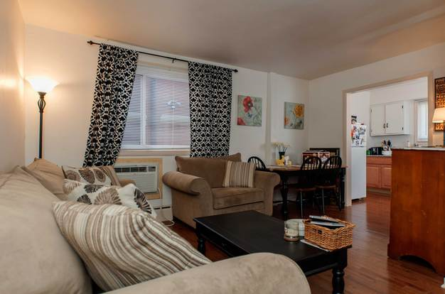 2 Bedrooms 1 Bathroom House for rent at 630 Bellefonte Street in Pittsburgh, PA